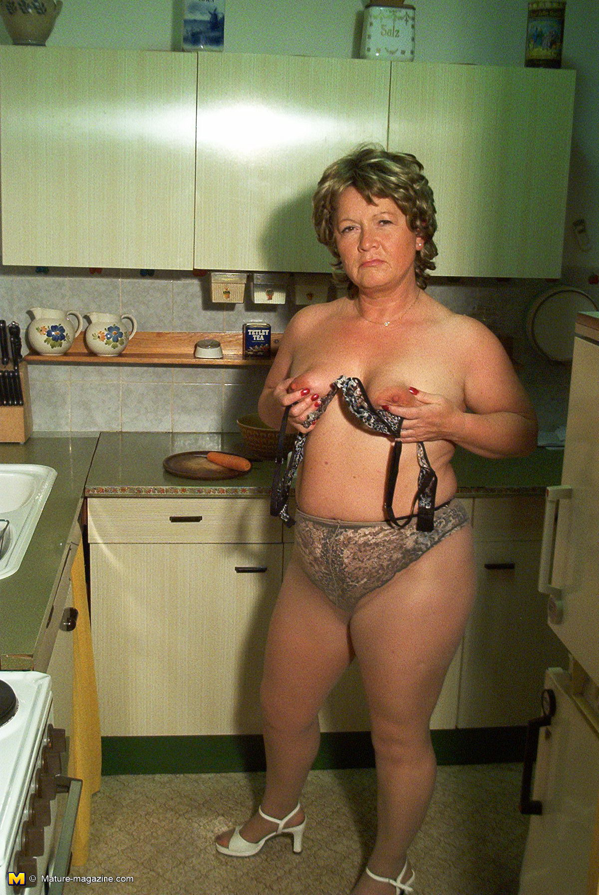 Long dress strap on dildo