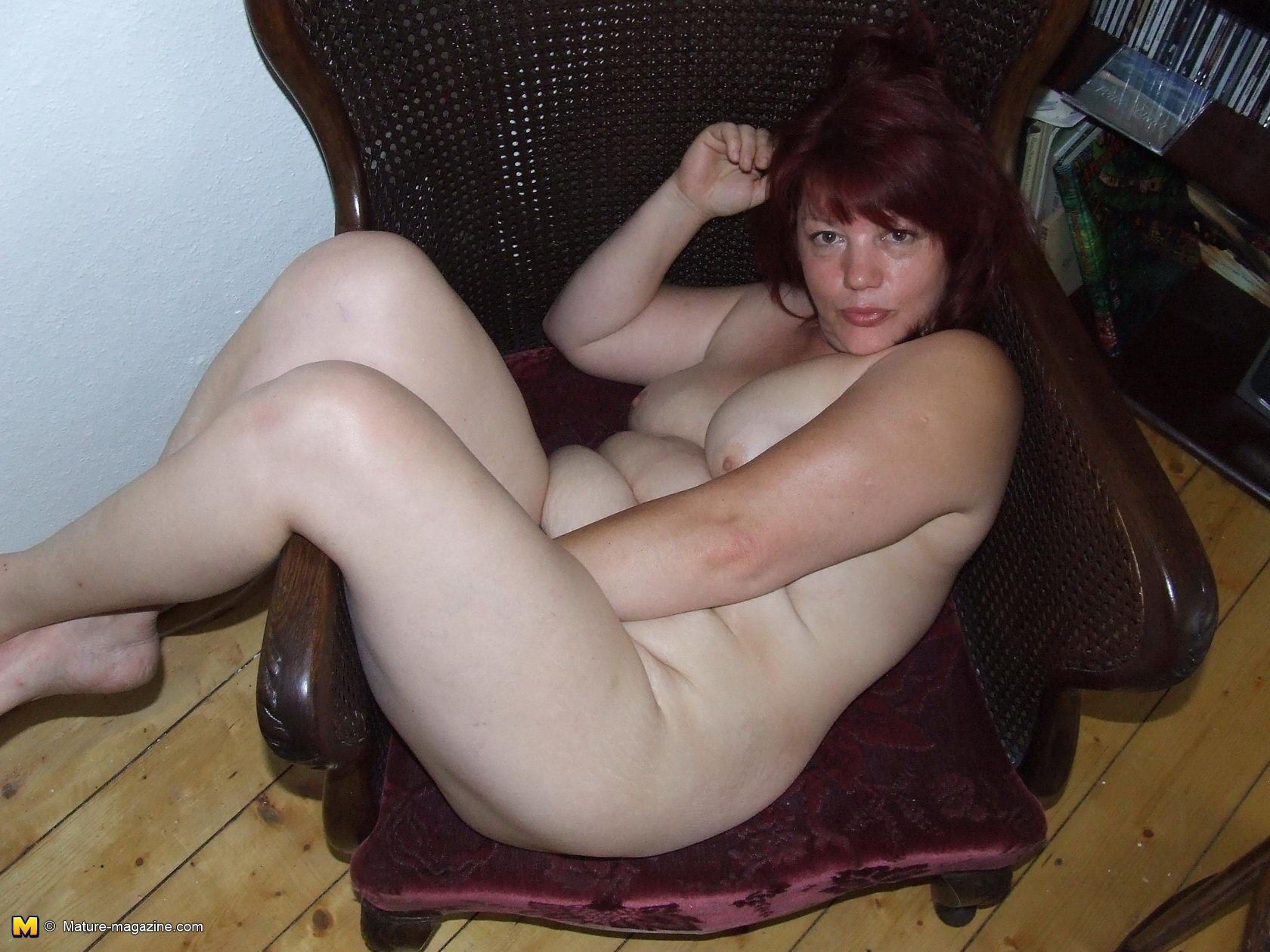 For that amateur housewife mature xxx