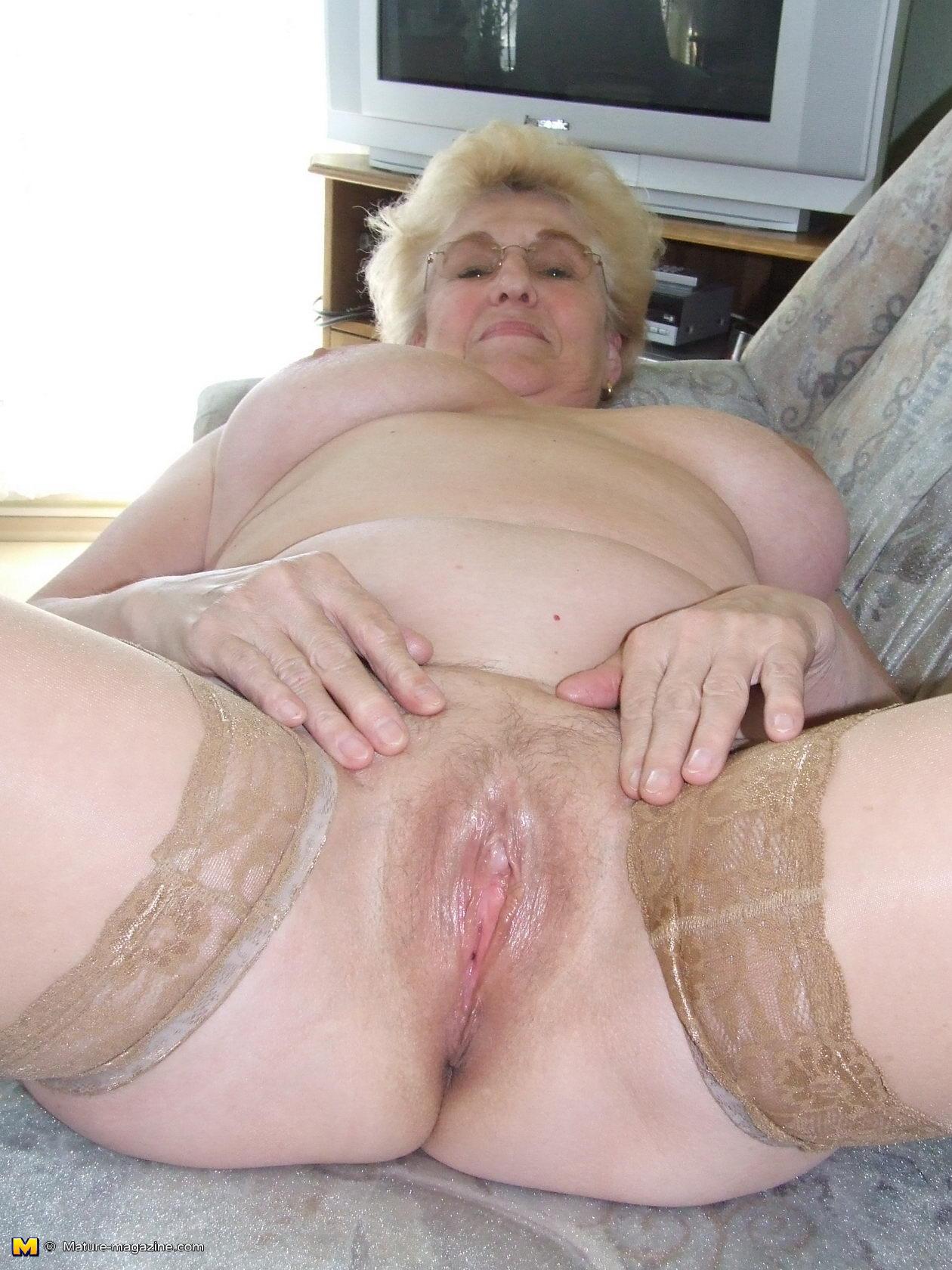 Are U porn mature granny the