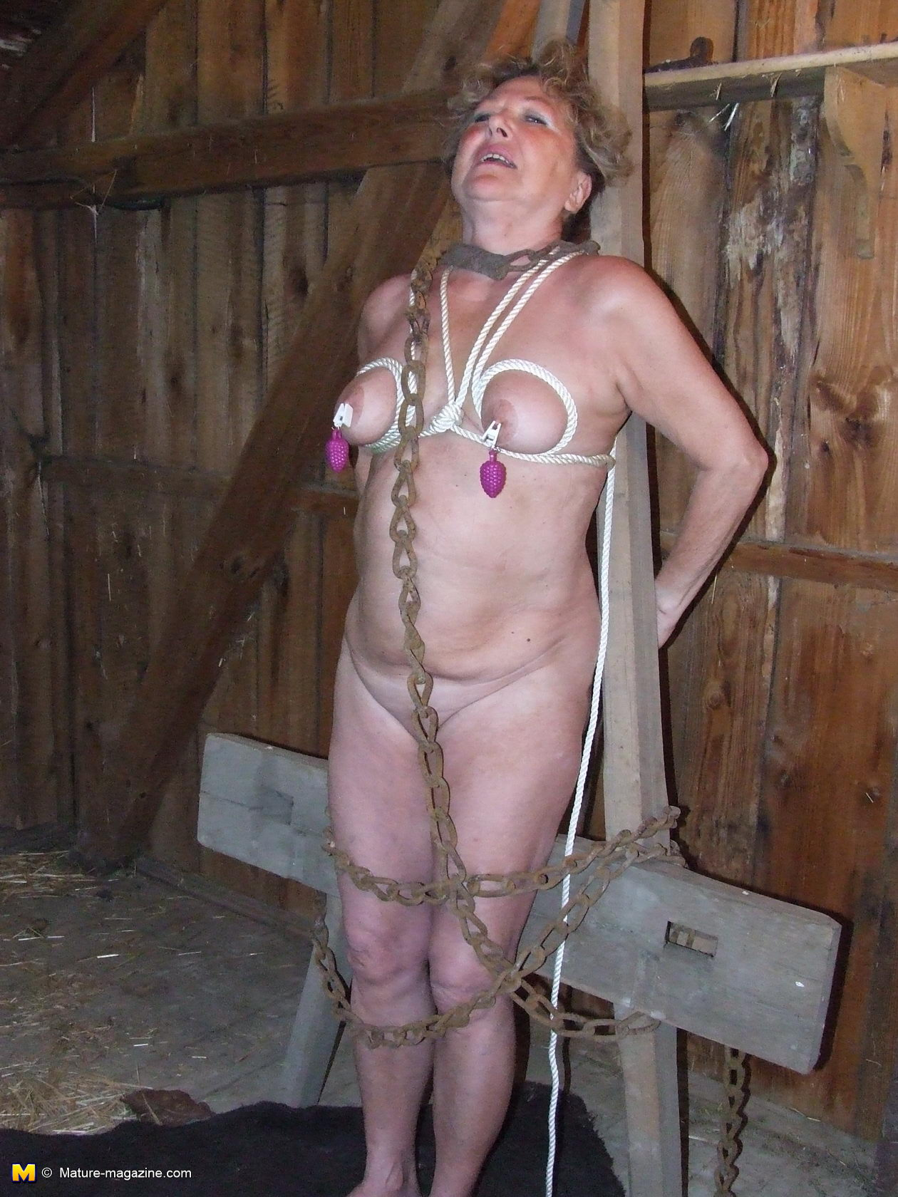 senior top bdsm