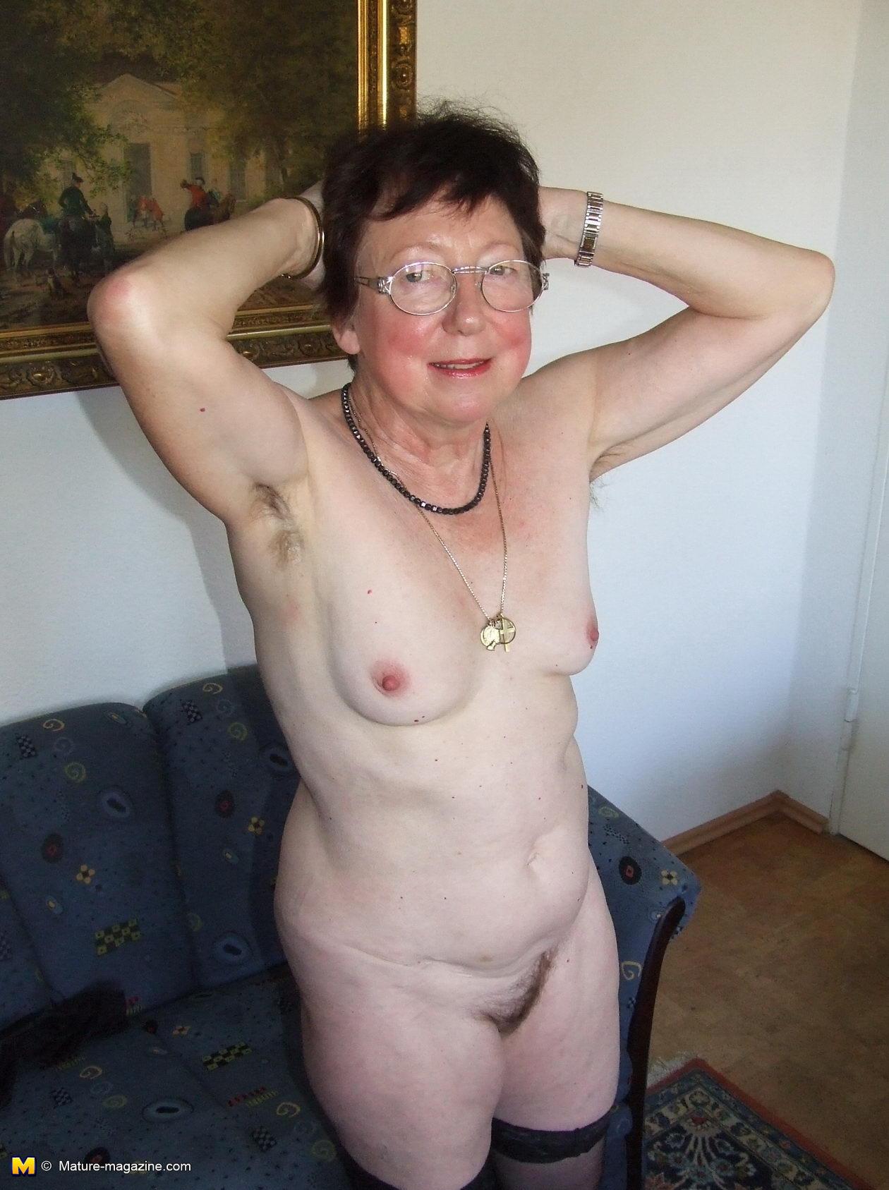 Free kinky mature women