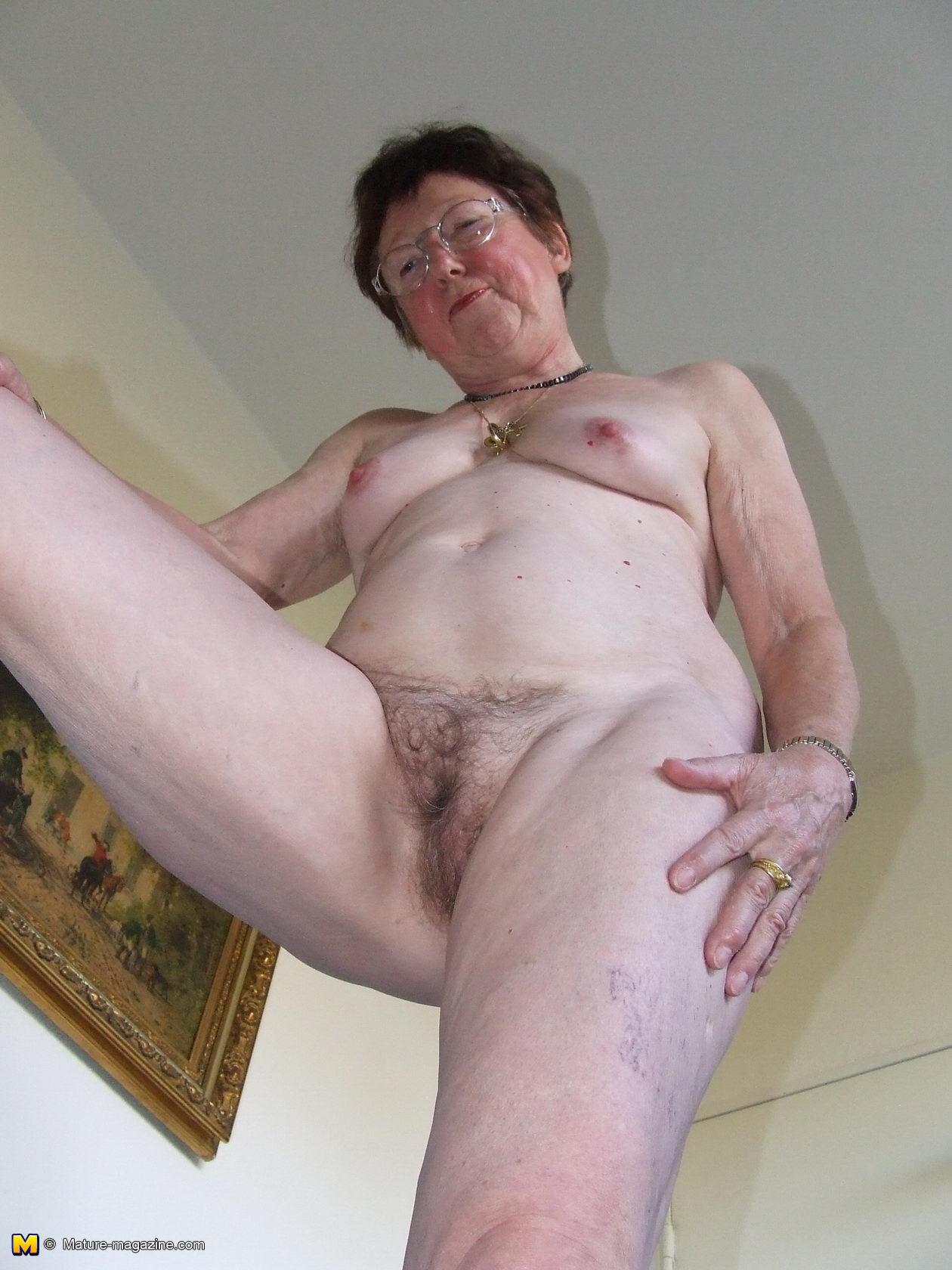 Самые старые голые старухи 8 фотография