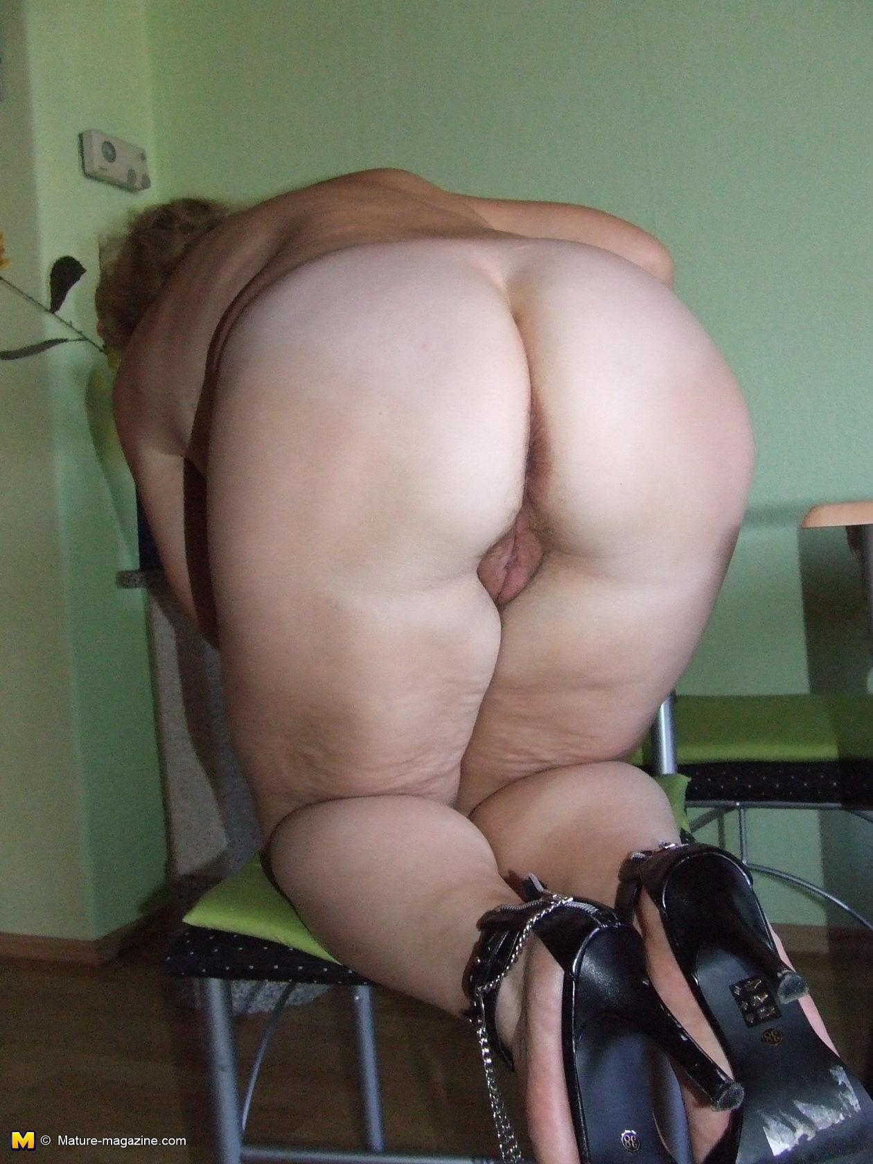 Mature free porno