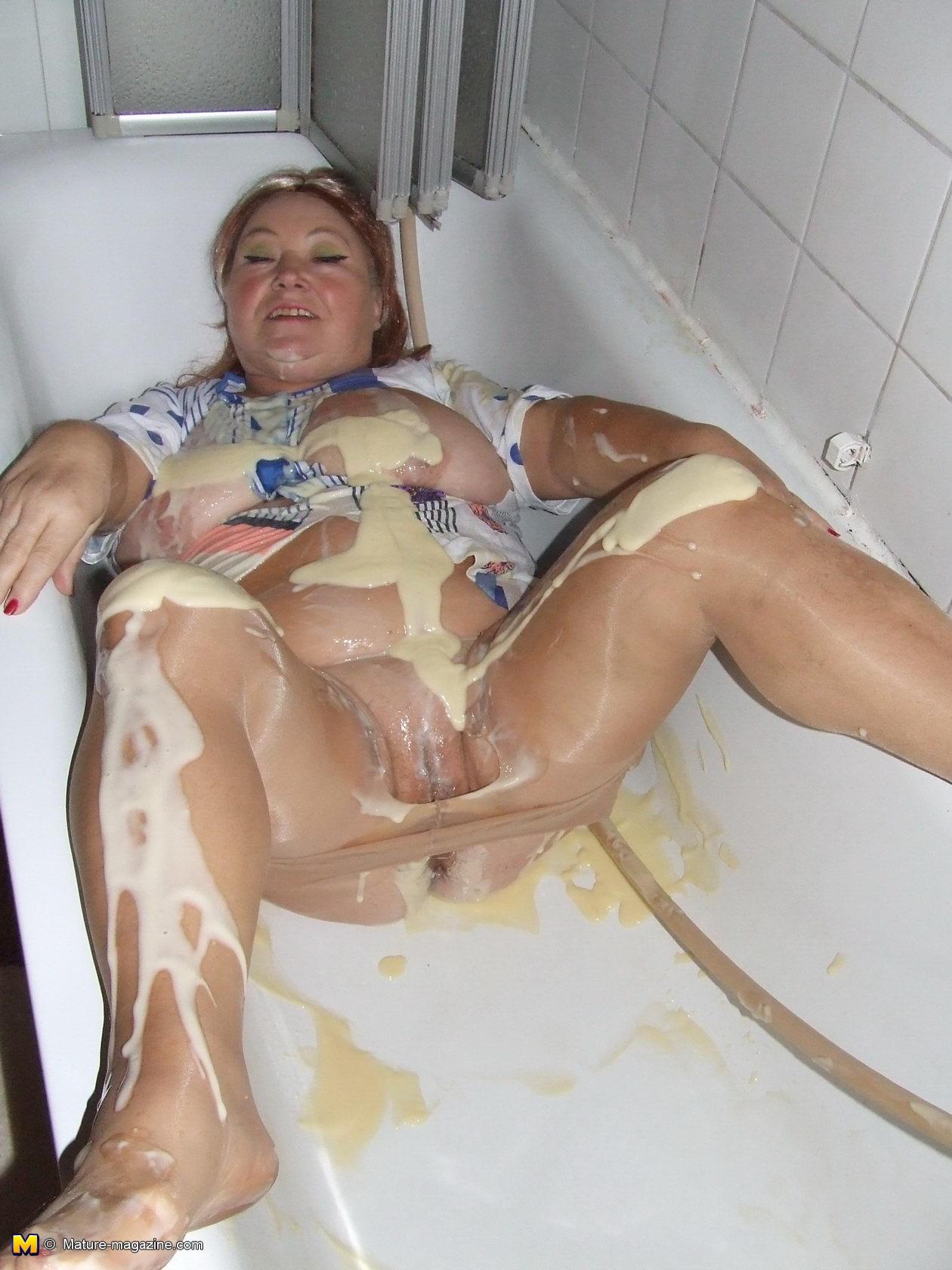 Cathrine tate naked