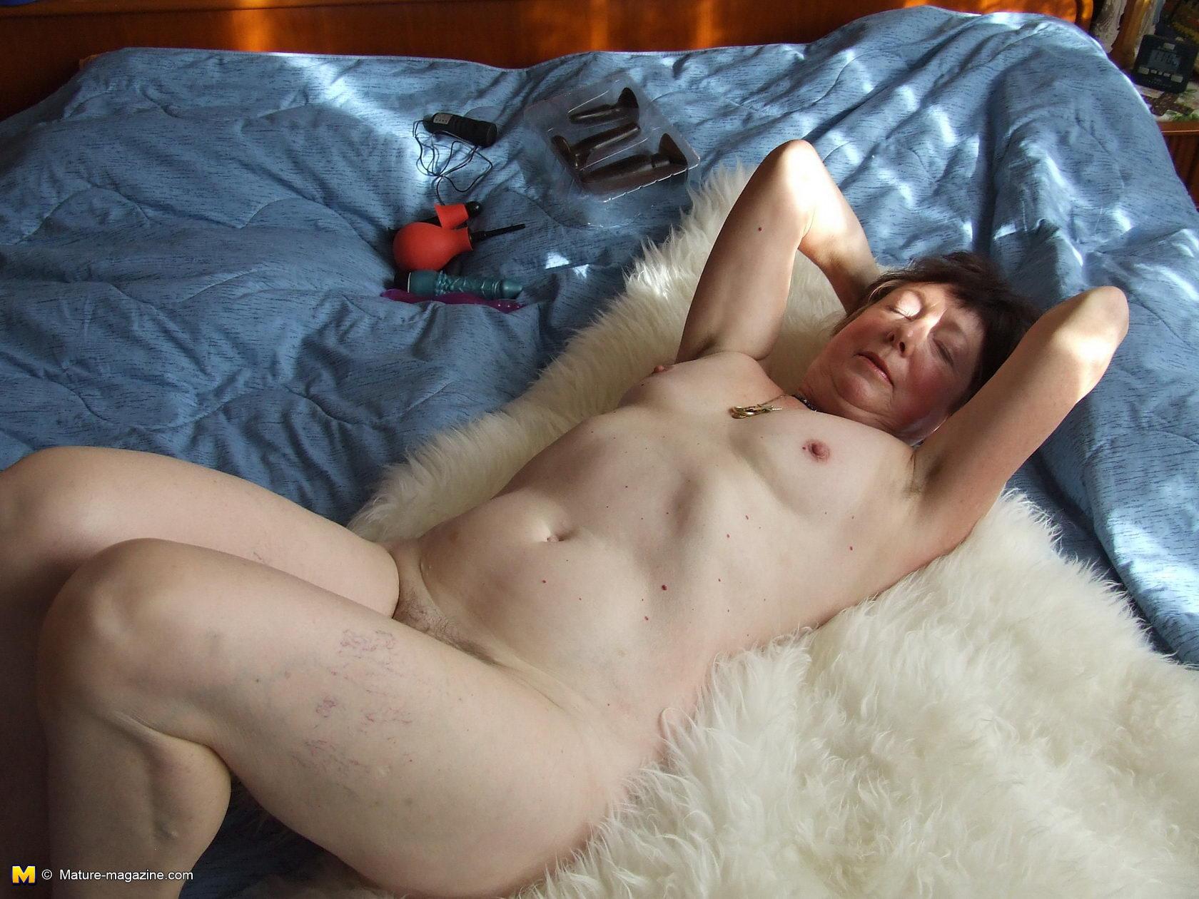 Melissa Peterson Nude