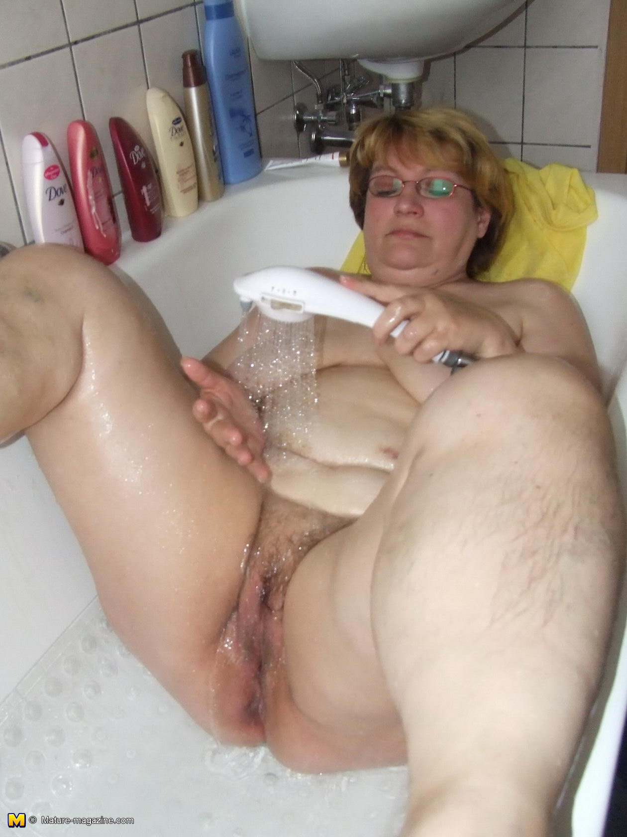 Phrase... Mature old bath porn sorry