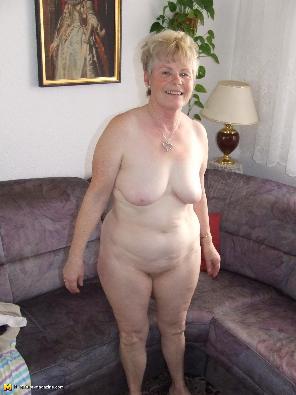 Mature women body pictures