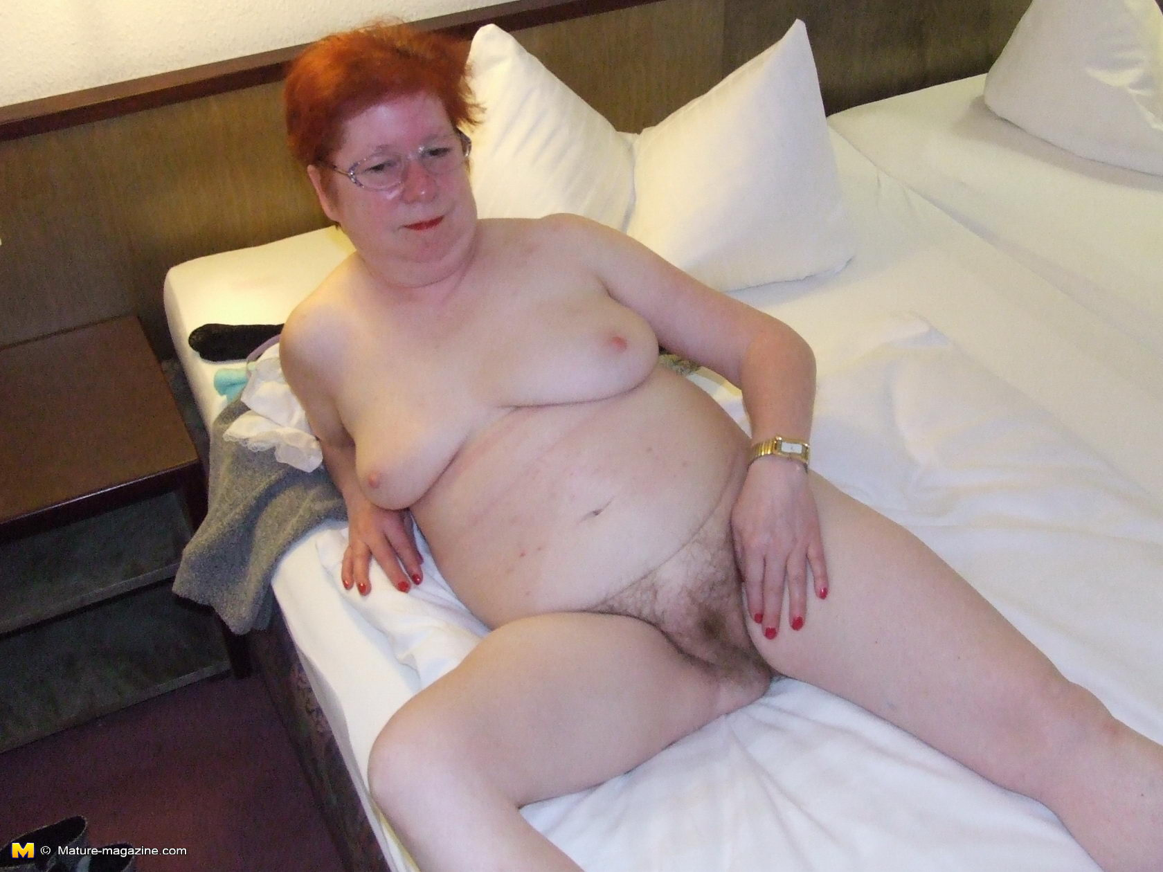 71yr old hairy grandma fuck outdoor by 18yr old german boy 1