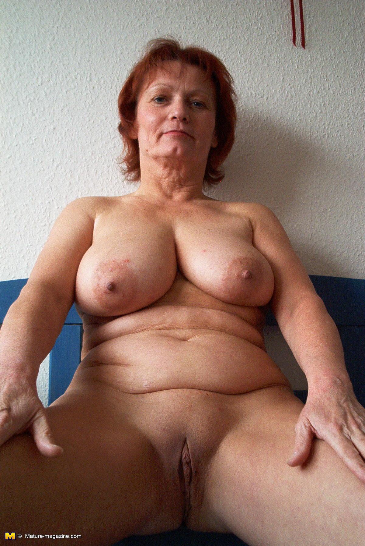 Фото бабушек голые 13 фотография