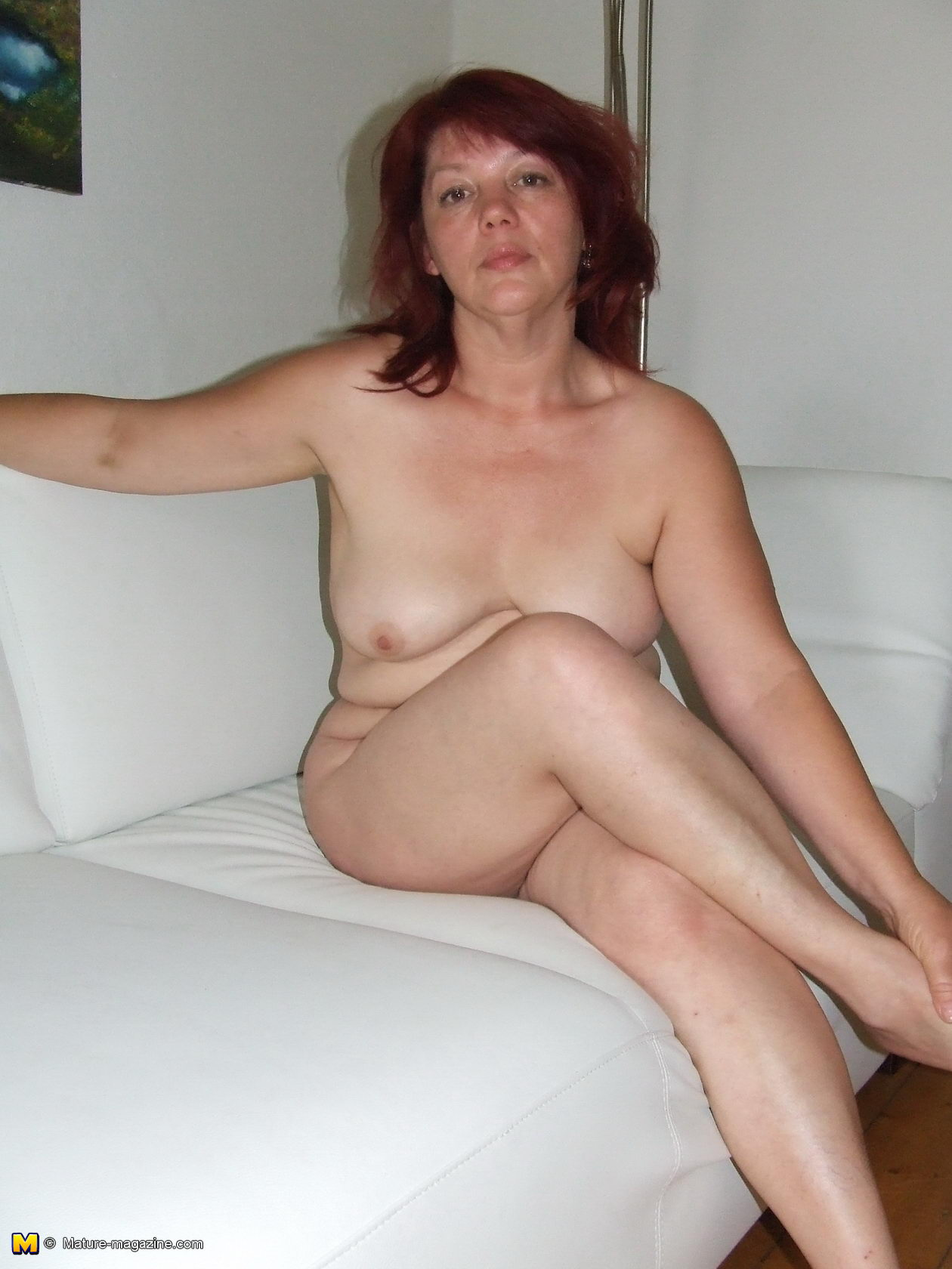 Naughty mama loves to suck cock 7